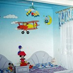 Picture for category Kids rooms